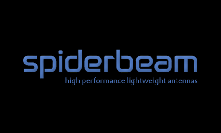 spiderbeam.com Logo